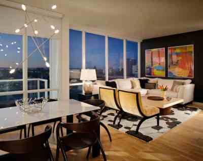 Residential Interior Design Services | Oakland, CA