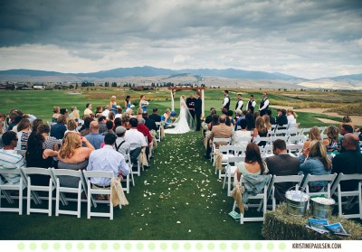 Love Beneath the Big Sky - {Brianne and Colin's Missoula ...