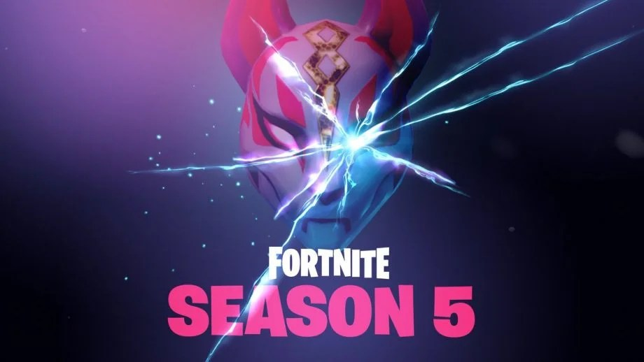 Fortnite Season 5 Guide  News  patch notes  skins  weapons and more Season 5 is upon us  and the moniker of    worlds collide    couldn t be more  apt  Only in Fortnite could you be looting a Chinese village dressed as an