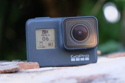 GoPro Hero 7 Black Review | Trusted Reviews