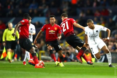 Man Utd vs PSG Live Stream: Watch the Champions League online