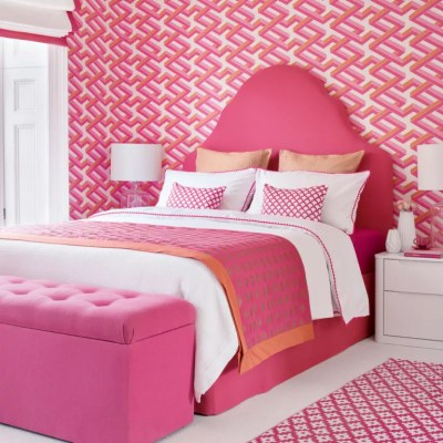 Bedroom wallpaper ideas – bedroom wallpaper designs – Ideal Home