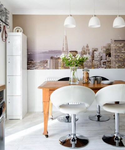 Kitchen wallpaper ideas – Wallpaper for kitchens – Kitchen ...