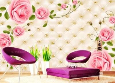 Customized Wall Murals Paper Printing | Customize Wallpaper Wall Sticker