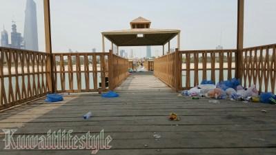 Keep Kuwait Clean ! – kuwait lifestyle