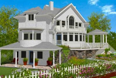 Free Landscape Design Software   Online 3D Downloads