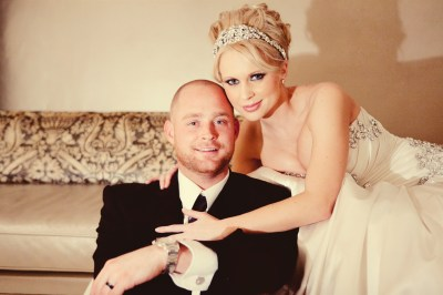 Real Wedding Wednesday: Syndal and Chad | Las Vegas Bride ...