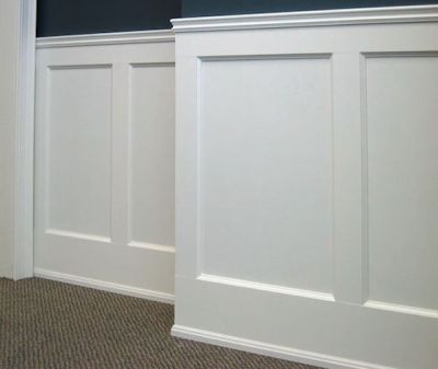 All About Wainscoting + The One Thing You Must Never Do! | Laurel Home
