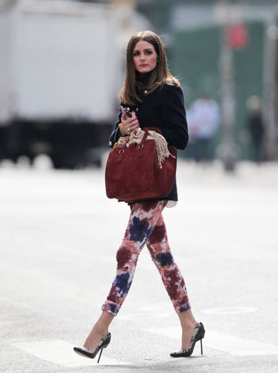 Style Profile: Olivia Palermo   Lauren Messiah