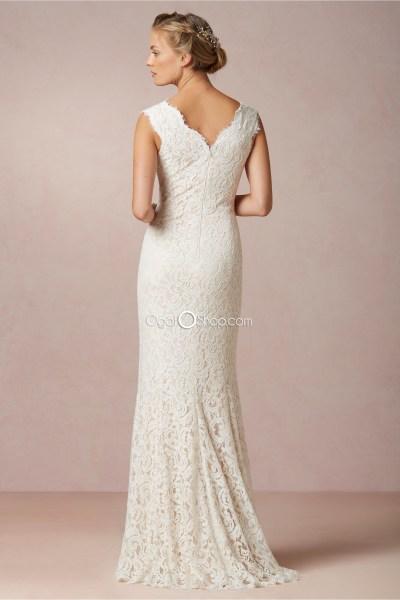 The Wedding Gown | Lavish Wed