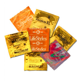 Condom Review: LifeStyles XL