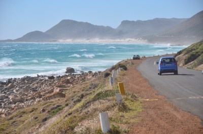 South Africa Travel Guide to Cape Town - Cape Town Travel Guide