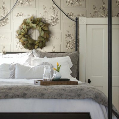 Joanna Gaines The Magnolia Wallpaper from Magnolia Home by York