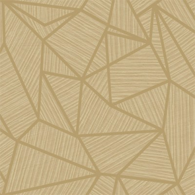Geometric Textured Wallpaper from Seabrook Wallcoverings
