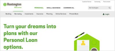 Huntington Bank Loan Review: Is it a Good Option? | LendEDU