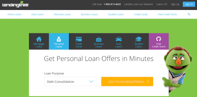 LendingTree's Personal Loan Business Strong in Second Quarter - LendEDU