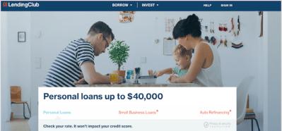 LendingClub Personal Loans Review for 2019 | LendEDU