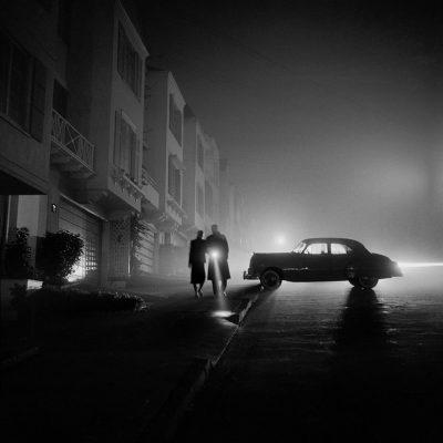 DEEP NIGHTS BY BRASSAI – Photography Magazine by Lens Magazine