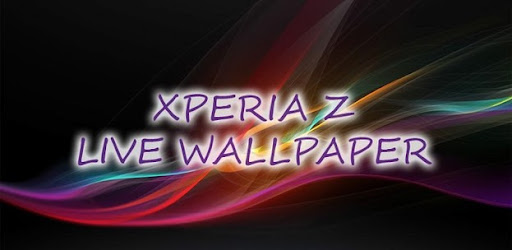 Xperia Z Live Wallpaper's .apk Android App Download - Daily Alive Tricks