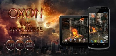 Apocalypse Pro 3D Live Wallpapers Download Android Apk Lwp | Android free files