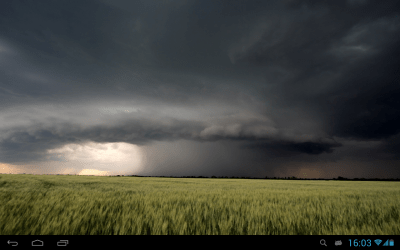 Tornado Live Wallpaper - Android Apps on Google Play