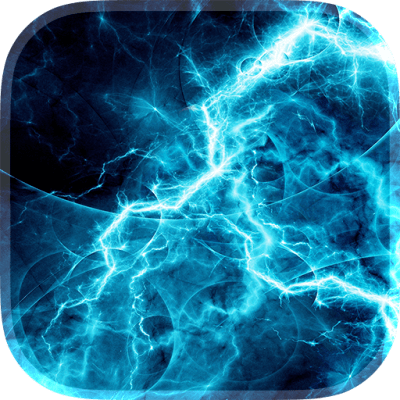 Electric Plasma Live Wallpaper 5.5 + (AdFree) APK for Android