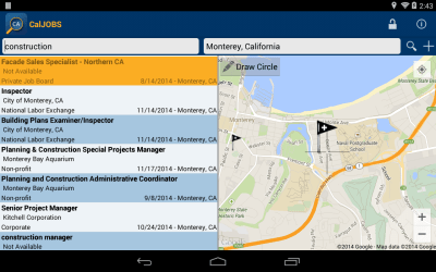 CalJOBS℠ - Android Apps on Google Play