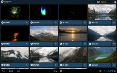 App 4K Video Live Wallpapers APK for Windows Phone | Download Android APK GAMES & APPS for ...