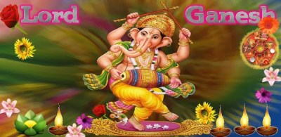Ganesha HD Live Wallpaper - Android Apps on Google Play