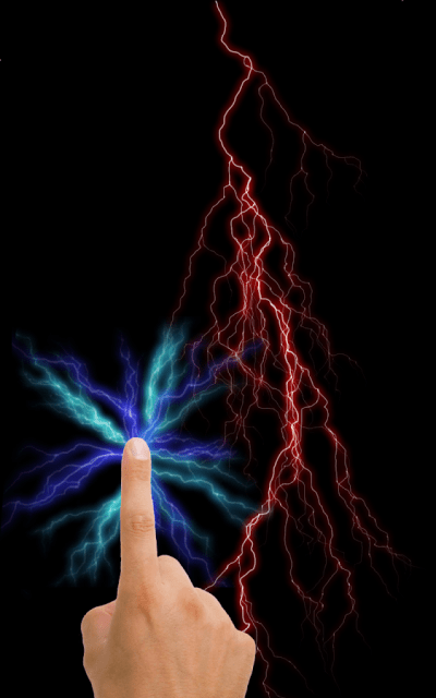 Electric Screen Live Wallpaper - Android Apps on Google Play