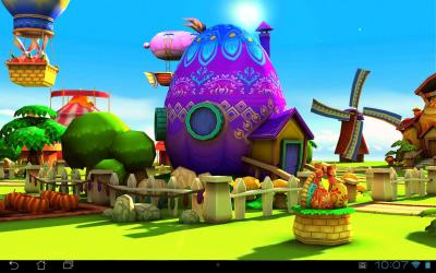 Easter 3D Live Wallpaper - Android Apps on Google Play