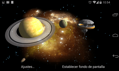 3D Galaxy Live Wallpaper Full - Android Apps on Google Play