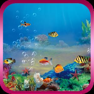 Download Aquarium Live Wallpaper Free for PC