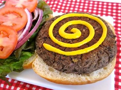 Black Bean Burgers - Budget Bytes