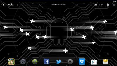 Next Nexus Live Wallpaper PRO - Android Apps on Google Play