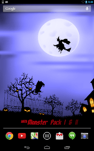 Halloween Live Wallpaper Free APK for Blackberry | Download Android APK GAMES & APPS for ...