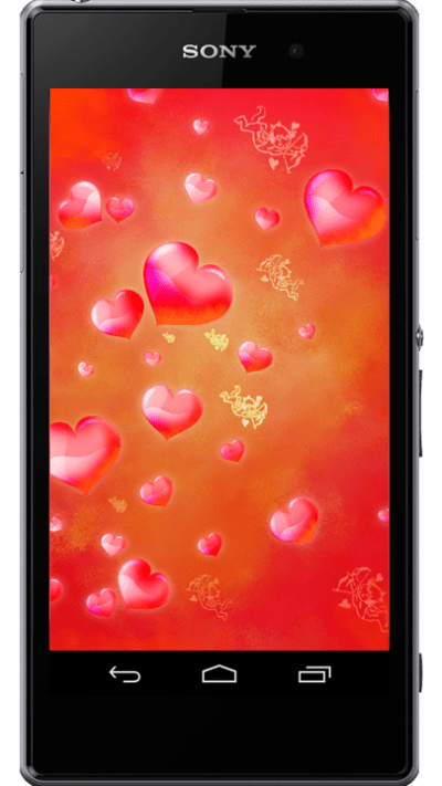 Live Wallpaper Magic Touch - Android Apps on Google Play