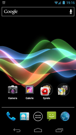 Paid Android Downloads for FREE: Wave Live Wallpaper v1.2 apk