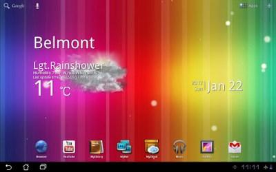 Spectrum ICS Pro Live WP - Apps on Google Play