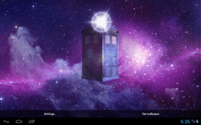 doctor who live wallpaper Here's Why You Should Attend