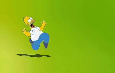 The Simpsons Wallpaper Hd | Cool HD Wallpapers