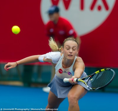 The Hong Kong Draw Is Set – Gallery   Women's Tennis Blog