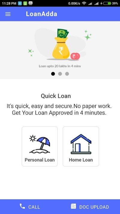 LoanAdda- Personal Loan, Home Loan - Android Apps on Google Play