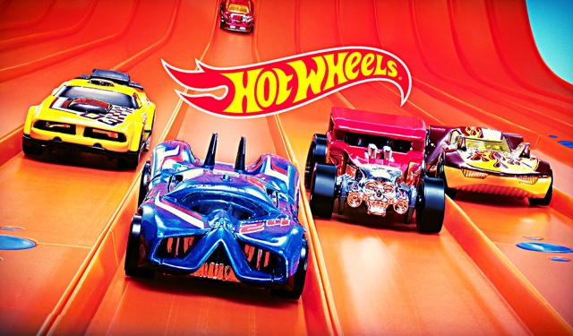 Hot Wheels Racing League  Hot Wheels Fantasy Pick em   The fastest     Hot Wheels Pick em Game