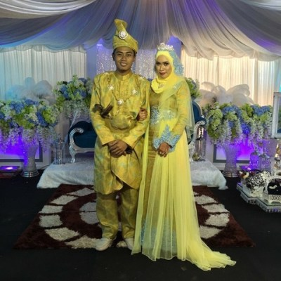 Wedding by The Veil Bridal Gallery Johor Bahru: New ...