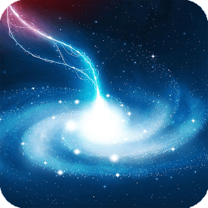 Download Black hole live wallpaper Google Play softwares - acSm4ZFHcGv1 | mobile9