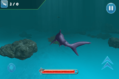 crazy nasty shark attack - DriverLayer Search Engine