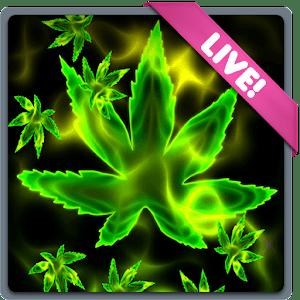 Download Weed Live Wallpaper Google Play softwares - aBU52LTJODVd | mobile9