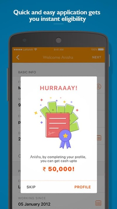 CASHe – Instant Personal Loans - Android Apps on Google Play