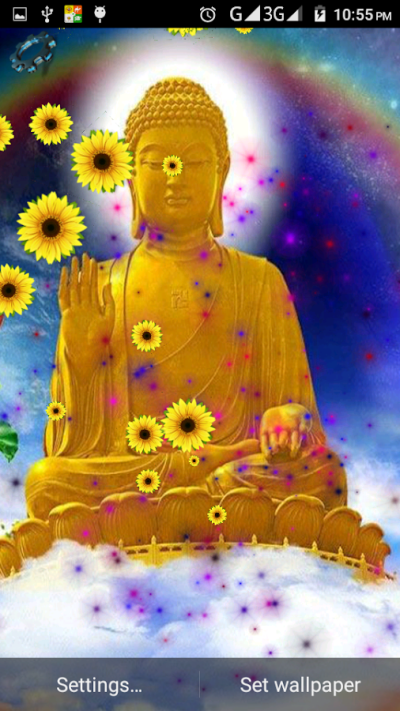 Buddha God Live Wall - Android Apps on Google Play